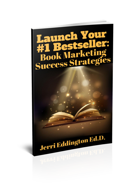 Launch your 1 bestseller dr jerri eddington launch your 1 bestseller malvernweather